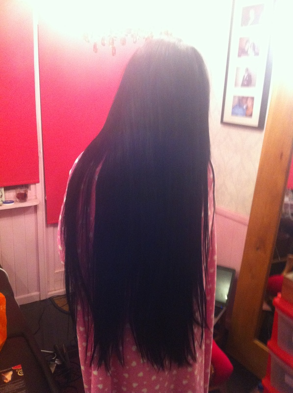 AFTER EXTENSIONS 1100