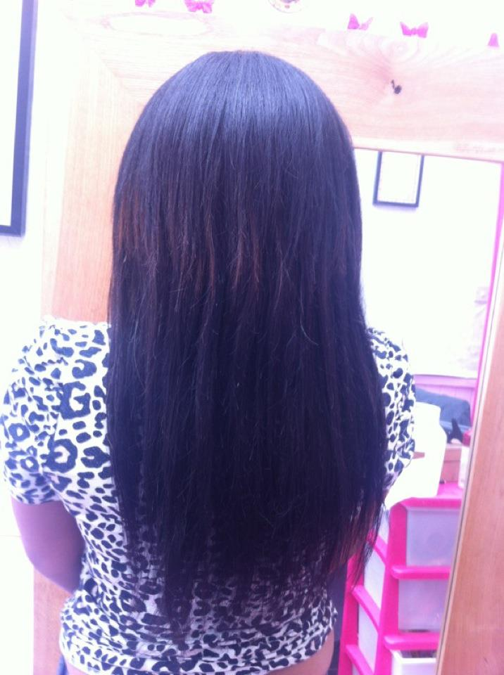 After Brazilian Extensions